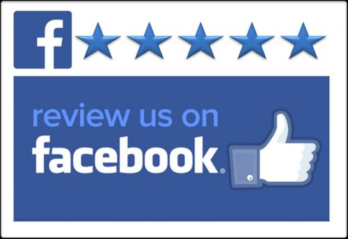 Testimonials from Facebook Reviews