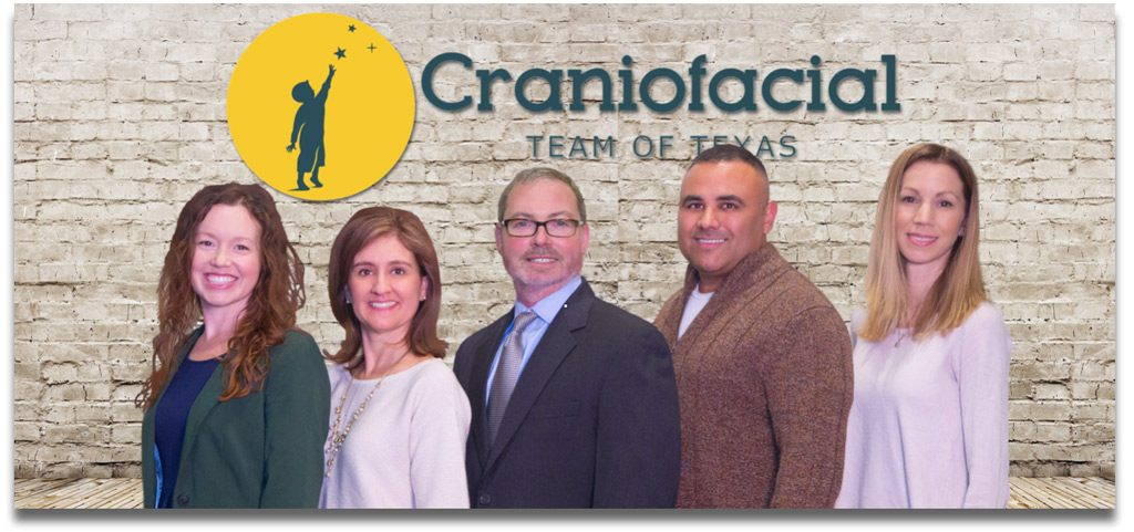 Craniofacial Team of Texas (CTOT) best doctors