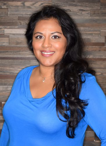 Monica Fernandez - Practice Manager